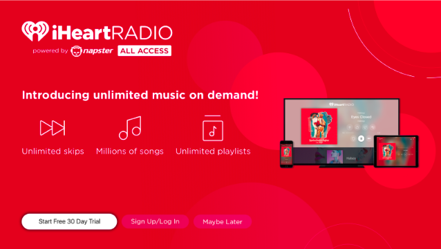 iHeartRadio Live at CES: 2018 News Roundup   iHeartRadio Blog